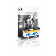 PH-12008BW PHILIPS S3 12V 15W P26s 8711500773814