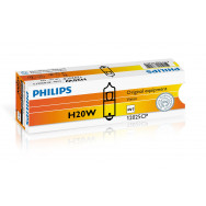 PH-12025CP PHILIPS H20W 12V 20W BA9s 8711500876003