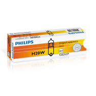 PHILIPS H20W 12V 20W BA9s 8711500876010 PHILIPS 12025CP