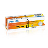 PH-12061CP PHILIPS W2,3W 12V 2.3W W2x4,6d 8711500483300