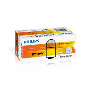 PH-12093NACP PHILIPS RY10W 12V 10W BAU15s 8711500483621