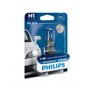 PHILIPS H1 WhiteVision 12V 55W P14,5s PH-12258WHVB1 8727900371567