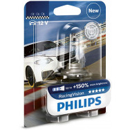 PH-12342RVB1 PHILIPS H4 12V 60/55W P43t-38 Racing Vision 8719018000224