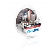 PH-12342VPS2 PHILIPS H4 12V 60/55W P43t-38 VisionPlus 8727900399257