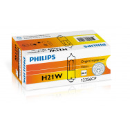 PH-12356CP PHILIPS H21W 12V 21W BAY9s 8711500879899