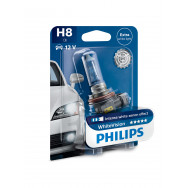 PHILIPS H8 WhiteVision 12V 35W PGJ19-1 PH-12360WHVB1 8727900374711