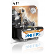 PH-12362PRB1 PHILIPS H11 12V 55W PGJ19-2 Vision 8727900364286