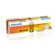 PH-12396NACP PHILIPS WY5W 12V 5W W2,1x9,5d 8711559530024
