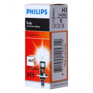 PH-12425RAC1 PHILIPS H1 12V 85W P14,5s Rally for off-road only 8711500404312