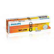 PH-12516CP PHILIPS W1,2W 12V 1.2W W2x4,6d 8711500481535