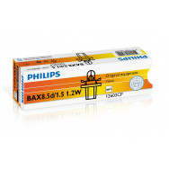 PH-12603CP PHILIPS BAX 12V 1.2W Bax 8,5d/1,5 blue 8711500483997