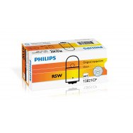 PH-12821CP PHILIPS R5W 12V 5W BA15s 8711500482693