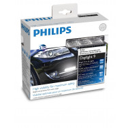 PH-12831WLEDX1 PHILIPS LED DRL 12V 6W Click 2 LED DayLight 9 8727900391701