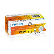 PH-12844CP PHILIPS C5W 12V 5W SV8,5 8711500481566