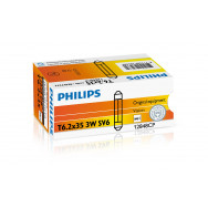 PH-12848CP PHILIPS C3W 12V 3W SV6 8711500484673