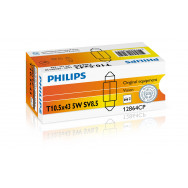 PH-12864CP PHILIPS C5W 12V 5W SV8,5 8711500482051