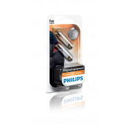 PH-12866B2 PHILIPS C10W 12V 10W SV8,5 8711500055521