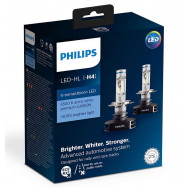 PHILIPS H4 LED 12V 23W P43t-38 PHILIPS 12901HPX2 8727900397376