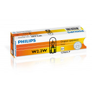 PH-12960CP PHILIPS W2,2W 12V 2.2W W2,1x9,5d 8711500481504