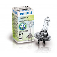 PH-12972LLECOC1 PHILIPS H7 12V 55W PX26d LongLife EcoVision 8727900361926
