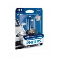 PHILIPS H7 WhiteVision 12V 55W PX26d PH-12972WHVB1 8727900371604