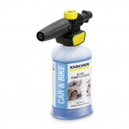 KÄRCHER - FJ 10 C DYSZA DO PIANY C 'N' C 1L ULTRA FOAM CLEANER 3W1 - ZESTAW