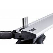 Thule Box T-track adapter 20x27mm for PowerGrip, FastGrip, FastClick