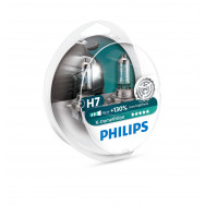 PH-12972XV+S2 PHILIPS H7 12V 55W PX26d X-tremeVision +130 PH-12972XV 8727900350265