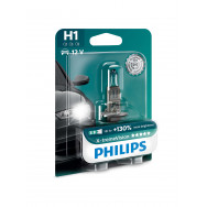 PH-12258XV+B1 PHILIPS H1 12V 55W P14,5s X-tremeVision +130 PH-12258XV 8727900360677