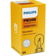 PHILIPS PW24W HTR VISION 12V 24W WP3.3X14.5/3