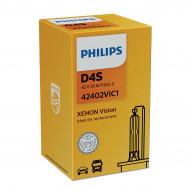 PH-42402VIC1 PHILIPS D4S 42V 35W P32d-5 Vision 8727900364859