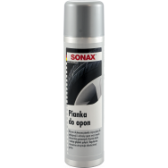 SONAX PIANKA DO OPON 400ML SPRAY 435300
