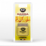 K2 MAXIMA LEMON 50 ML