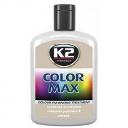 K2 COLOR MAX 200 ML SREBRNY