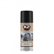 K2 SPRAY DO PASKÓW KLINOWYCH 400 ML