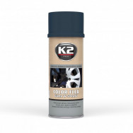 K2 COLOR FLEX CARBON 400 ML