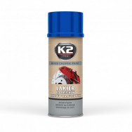 K2 BRAKE CALIPER PAINT 400 ML NIEBIESKI
