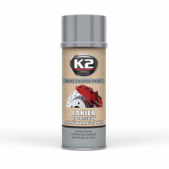 K2 BRAKE CALIPER PAINT 400 ML SREBRNY