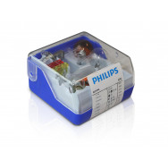PH-55007SKKM PHILIPS H4 12V 60/55W P43t-38 Single Kit 8711559527321