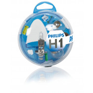 PH-55717EBKM PHILIPS H1 12V 55W P14,5s Essential Box 8727900700329