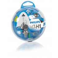 PH-55720EBKM PHILIPS H7/H1 12V 55W PX26d Essential Box 8727900700381