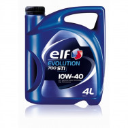 elf-458478/Aj Elf Evolution 700 STI 10W40 4l 3267025011184