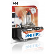 PH-12569RAB1 PHILIPS H4 12V 100/90W P43t-38 Rally for off-road only 8711500407283