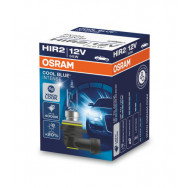 OSRAM HIR2 12V 55W PX22D COOL BLUE® Intense (temperatura barwowa do 4200K) OSRAM 9012CBI 4052899455405