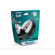 PHILIPS D2R 85V 35W P32d-3 X-tremeVision PH-85126XV2S1 8727900377095