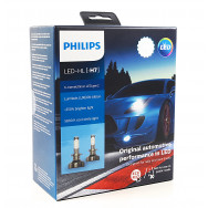 PHILIPS LED H7 PHILIPS X-TREMEULTINON LED GEN2 XUW X2 12V