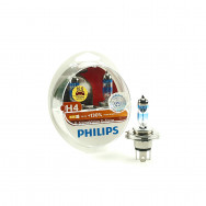 PHILIPS H4 X-TREMEVISION G-FORCE 12V 60/55W P43T-38