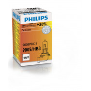 PH-9005PRC1 PHILIPS HB3 12V 65W P20d Vision 8711500246899 philips 9005PRC1 HB3 12V 65W P20d Vision (Żarówka) samochodowa automotive bulb from philips lighting free test verry good quality best in test