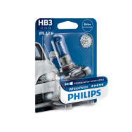 PHILIPS HB3 WhiteVision 12V 65W P20d PH-9005WHVB1 PH-9005WHVB1