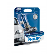 PHILIPS HB4 WhiteVision 12V 55W P22d PH-9006WHVB1 8727900374735
